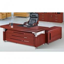 Office Executive Desk Deluxe 1.6m