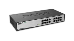 16-port 10/100/1000Base-T Unmanaged Green Desktop Gigabit - deluxe.com.ng