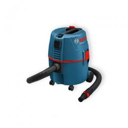 Bosch Wet/Dry Extractor GAS 15 L SFC Professional
