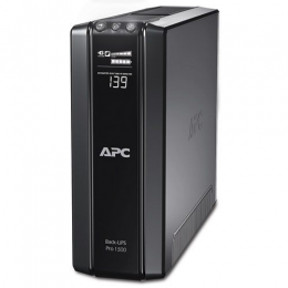 APC Power-Saving Back-UPS Pro 1500, 230V | BR1500GI