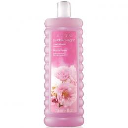 Avon Bubble Delight Cherry Blossom Bubble Bath 700ml