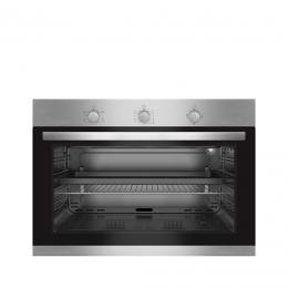 SCANFROST BUILT-IN OVEN – SFC60GEB – 60CM
