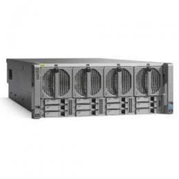 Cisco UCS C460 M4 High-Performance Rack-Mount Server(DT)