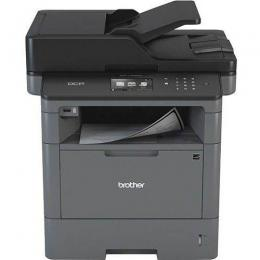 BROTHER DCP-L5500D Monochrome Laser Multi-function Centres