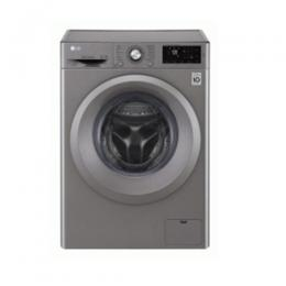 LG F2J5NNP7S C5 WO Front Loader Washing Machine