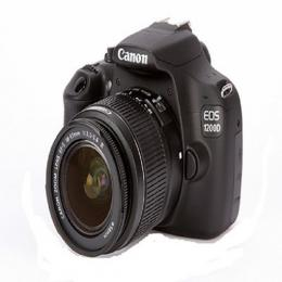 Canon EOS 1200D Proffessional Camera With 18-55mm Lens