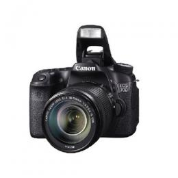 Canon EOS 70D DLSR Professional Camera 18-55mm Lens