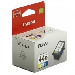 Canon Ink Cartridge EMB Multicolor - CL-446