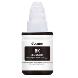 Canon INK GI-490 BK BLACK INK BOTTLE