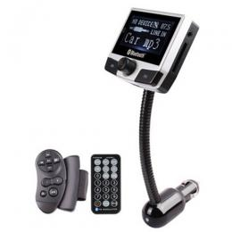 Prag Car MP3 Player & Bluetooth Receiver