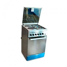 Carino 4222XE Cooker (2Gas, 2Elect. + Elect. Oven)
