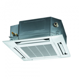 Panasonic Concealed Duct Air Condition PC34DD2H5