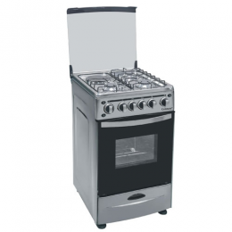 Century Gas Cooker CGS-50-A (4 Burners)