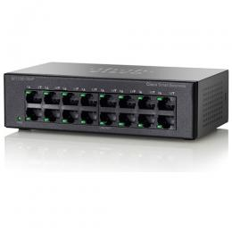 Cisco SF100D-08P 8-Port 10/100 PoE Desktop Switch(DT)