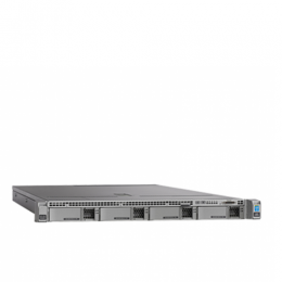 CISCO BE6000 MEDIUM DENSITY SERVER
