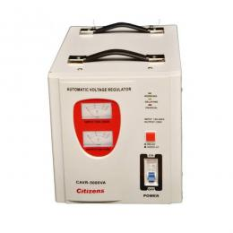 Citizens Automatic Voltage Regulator (Stabilizer) CAVR-5000W