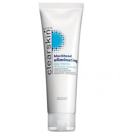 Avon Clear skin Blackhead Eliminating Daily Cleanser