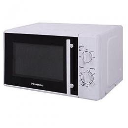 Hisense 20L Microwave Oven H20MOMME