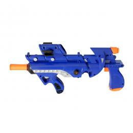 Combuy Super Shooter Pop Gun (Blue) CB999554