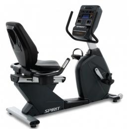 SPIRIT FITNESS CR900 SEMI-RECUMBENT BIKE