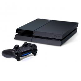 Sony Play Station 4, 500GB Console