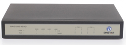 0 Dinstar DAG1000-4S4O Analog VoIP Gateway- 4FXS & 4FXO Ports - deluxe.com.ng