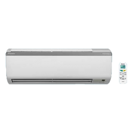 Daikin GTKL60TV16UZ 2.28HP INVERTER|R32 GAS|ENERGY SAVING SPLIT AIR CONDITIONERDaikin GTKL60TV16UZ 2.28HP INVERTER|R32 GAS|ENERGY SAVING SPLIT AIR CONDITIONER
