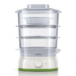 Philips Daily Collection Steamer HD9125/01