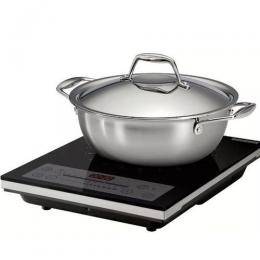 Tramontina 3 Piece Induction Cooking Set