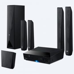 SONY DVD HOME THEATRE DAV-DZ350