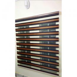 DAY AND NIGHT WINDOW BLIND 077 ...mini (W3ft x L4ft)large (W7ft x L5ft)medium (W5ft x L5ft)