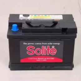 Solite 100Ah Battery
