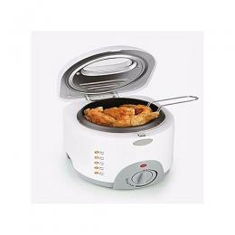 Eurosonic Quality Deep Fryer-Multicolour