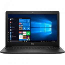 "Dell Inspiron 3583 (i3583-5763BLK) Laptop, 15.6"" HD Touch Display, Intel Core i5-8265U , Windows 10 Home (DW)"
