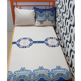 Deluxe Beautiful Patterned Bedsheets