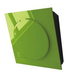 Nesta Green Designer Digital Hood | V105