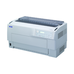 Epson DFX-9000 Dot Matrix Printer (LC)