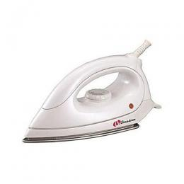 Binatone DI-108 Dry Iron - 1200 Watt White