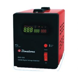Binatone Digital Voltage Stabilizer DVS-1000