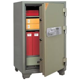 Fireproof Safe T1000 - Global