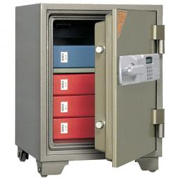 Fireproof Safe T610 - Global