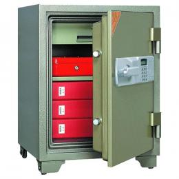 Fireproof Safe D670 - Global (Deal)