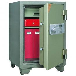 Fireproof Safe T750 - Global