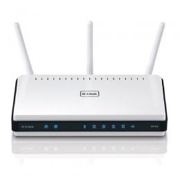"Cisco ""Wireless 300Mbps 802.11N, DSL/Cable Gateway with built-in 1(DT)"