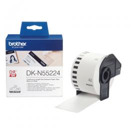BROTHER DK-N55224 54mmX30.48mm