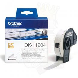 BROTHER DK-22205 62mmx30.5mm