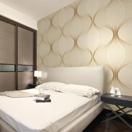 NEW FASHION SPECIAL MODERN WALLPAPER DM01503
