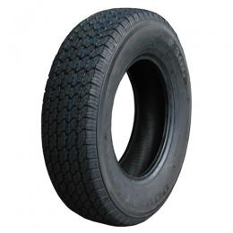 Double 275/70R16 Car Tyre