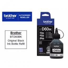 Brother BTD-60BK Black Ink Cartridge