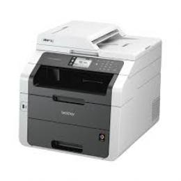 BROTHER MFC-9330CDW Colour Laser All-in-One + Duplex, Fax, Network, Wi-Fi